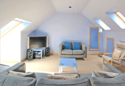 Add value to your home with a loft conversion