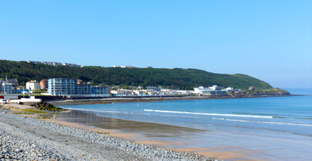 Westward Ho!, Devon