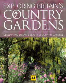 Exploring Britain's Country Gardens