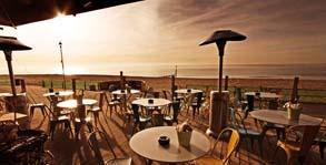 Urban Reef Cafe Menu