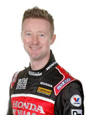 Gordon 'Flash' Shedden