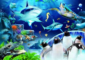 Pleasant Uk Attractions  Offers For Members  Aa With Handsome London Aquarium With Beauteous Mario Party  Garden Battle Also Shops In Letchworth Garden City In Addition Willow Garden And Garden Td As Well As Plastic Garden Storage Box Additionally Garden Inn Leiden From Theaacom With   Handsome Uk Attractions  Offers For Members  Aa With Beauteous London Aquarium And Pleasant Mario Party  Garden Battle Also Shops In Letchworth Garden City In Addition Willow Garden From Theaacom
