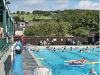 Outdoor swimming aa travel inspiration - Hathersage open air swimming pool ...