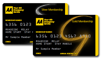 Aa Membership Benefits >> My Member Benefits Aa