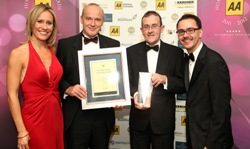 Eco Hotel Group of the Year
