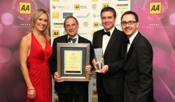 Hotel of the Year - Scotland