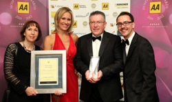 Hotel of the Year - Wales