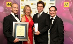 Restaurant of the Year - London