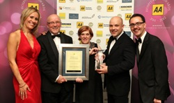 Restaurant of the Year - Scotland