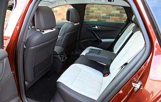 Car Reviews: Peugeot 508 RXH - The AA