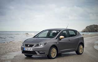 Car Reviews Seat Ibiza Connect 1 2 Tsi 90ps The Aa