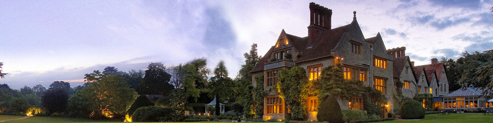 AA member VIP day at Le Manoir