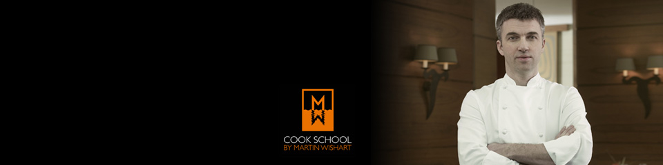 Martin Wishart Cook School