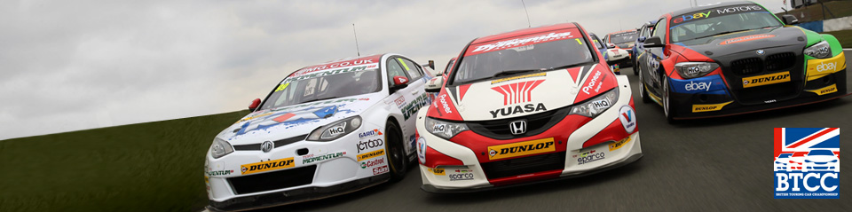 Honda BTCC 2013 Brands Hatch