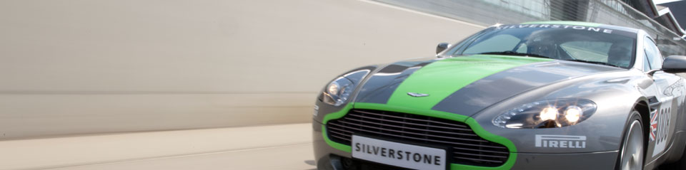 Silverstone Track Day