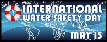Water Safety Day logo