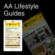 AA Lifestyle Guides