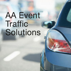 AA Event Traffic Solutions