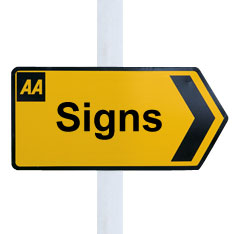 AA Signs