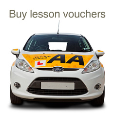 Buy lesson vouchers