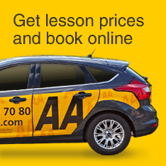 Get lesson prices