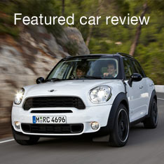 Featured car review
