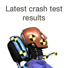 Latest crash test results