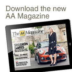 Download the new AA Magazine