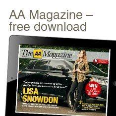 AA Magazine - free download