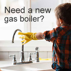 Do you need a new gas boiler?