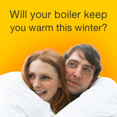 Will your boiler keep you warm this winter?