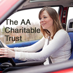 The AA Charitable Trust for Road Safety and the Environment