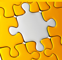 AA partners - jigsaw pieces