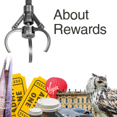About Rewards