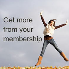 My member benefits