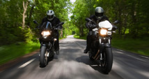 AA Motorcycle Insurance