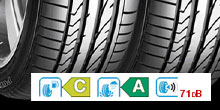 Save up to 40% on standard tyre prices