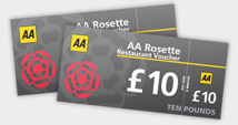 The AA Rewards quiz