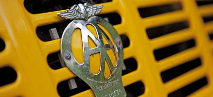 2013 news from the AA