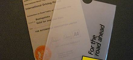 Florida International Driving Permit law deferred but AA says travellers should still carry one