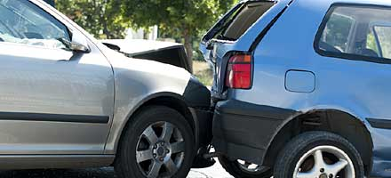 Induced accidents and how you can reduce the risk of becoming a victim