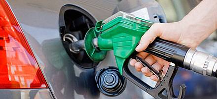 Diesel remains cheaper on average than petrol at the pump although wholesale prices have started to reverse that again