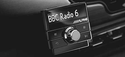 Digital radio offers a greater choice of stations, hiss and crackle free sound and ease of use benefits