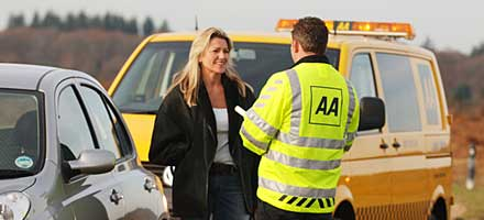 According to Which?, the AA is still the top choice for getting your car sorted and sending you back on your way
