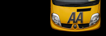 AA is number one for both personal and car manufacturer-branded breakdown cover