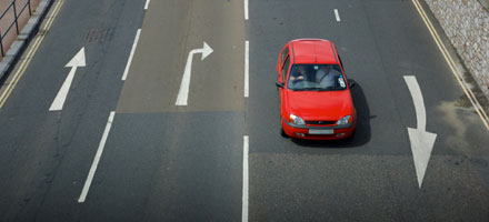 'Pay how you drive' car insurance rewards safer drivers