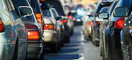 Summer 'getaway' traffic to build from Friday lunchtime (19 July) as schools start to finish
