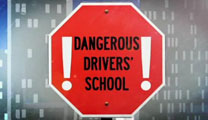 Dangerous drivers' school