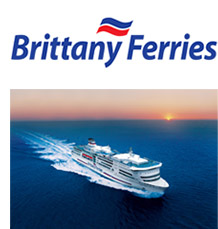 Brittany Ferries - book a crossing