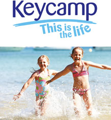 Keycamp - This is the life